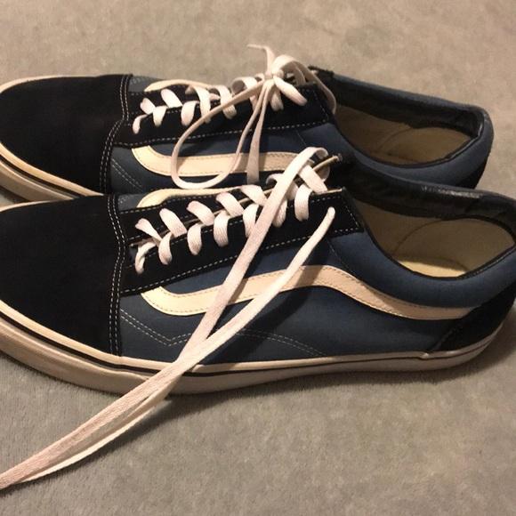 vans shoes 14